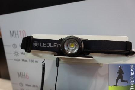 LedLenser MH10