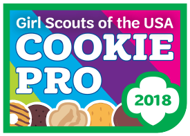 2018 Cookie Pro Patch