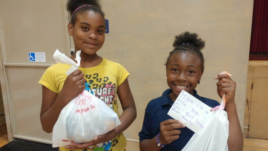 Parker Elementary Care Kits