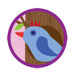 Juniors Animal Habitats Badge