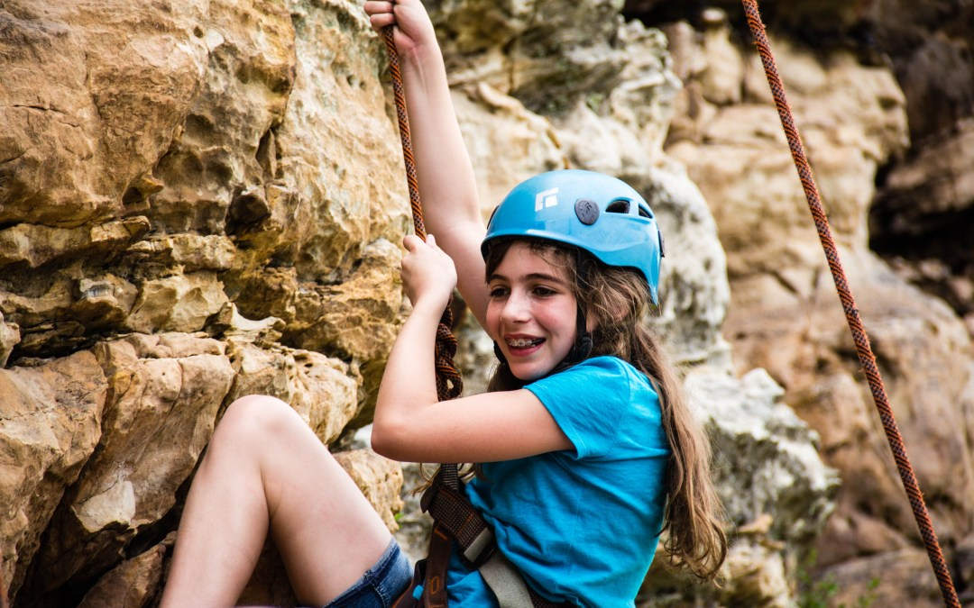 Top 10 High Adventure Activities for Girl Scouts