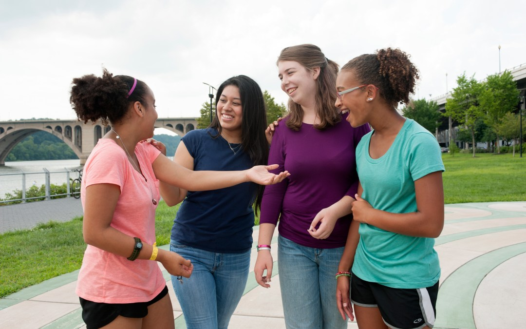 How Community-Based Programs Help Bring Girl Scouts to Every Girl