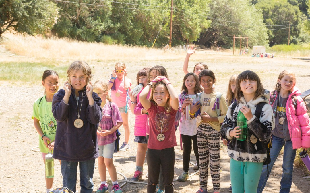 A Step-by-Step Guide to Getting Your Girls Outdoors: Meet Out