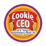 Cookie CEO