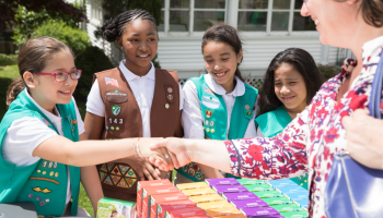 How to Sell More Girl Scout Cookies  Tips from a 2 bf0338c0d33e