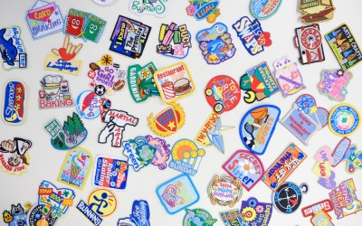 5 Fun Patches Your Troop Needs This Winter