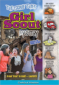 Girl Scout Mysteries