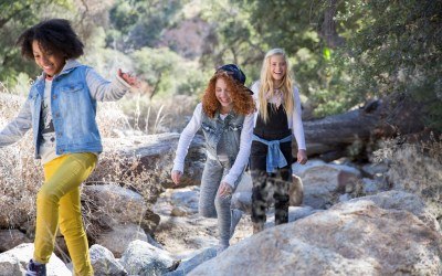8 Outdoor Adventures for Girl Scouts in the Bay Area