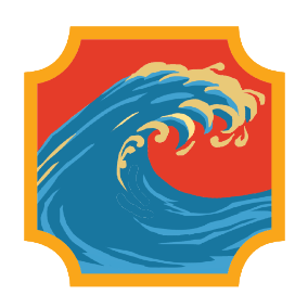 Ambassador Water Badge