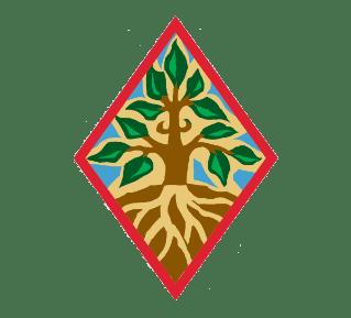 Cadette Tree Badge
