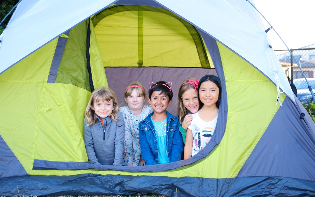 How to Plan Your First Troop Camping Trip