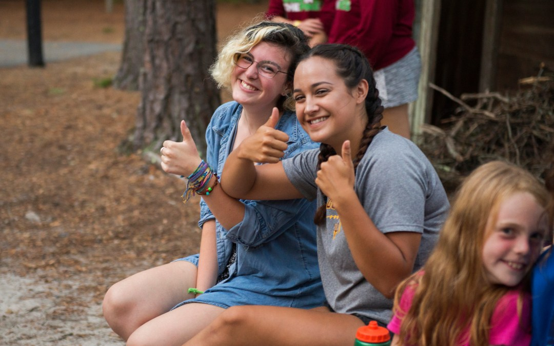 How Camp Changed Our Lives: 8 Girl Scout Alums on the Magic of Camp