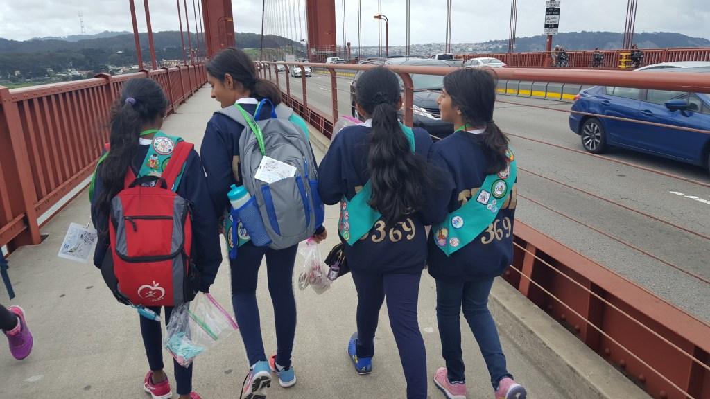 Bridging Ceremonies