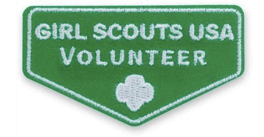 Volunteer Insignia