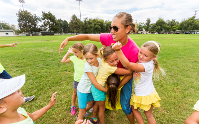Tips for Leading a Larger Girl Scout Troop
