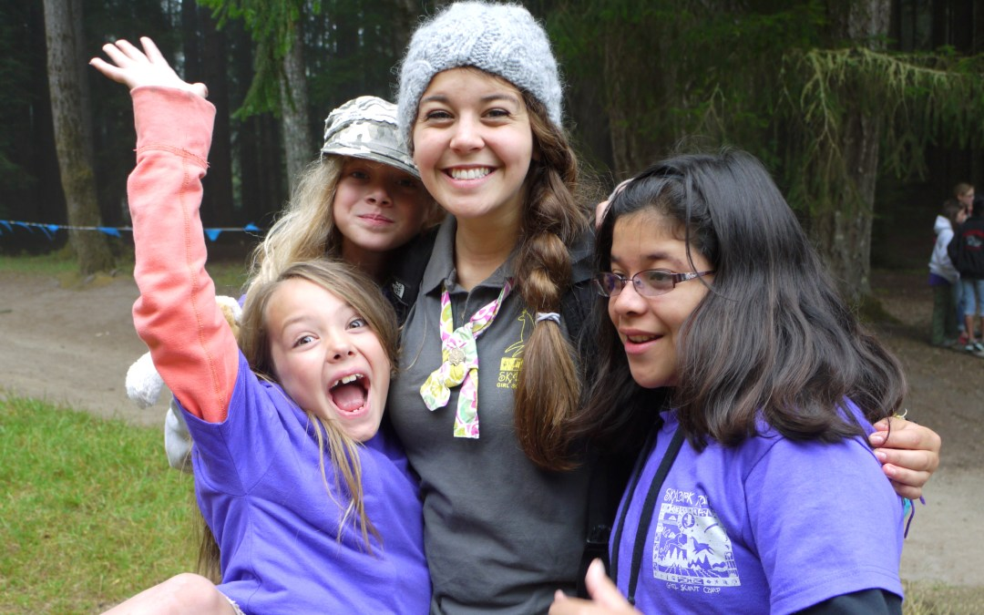 Why Camp Leadership Programs Rock