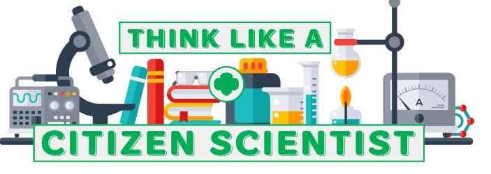 STEM Journey: Think Like a Citizen Scientist