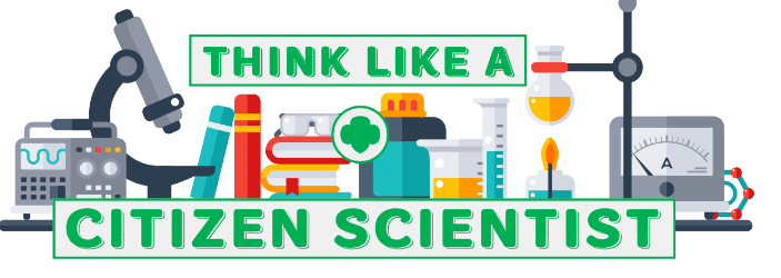 STEM Journey: Think Like a Citizen Scientist