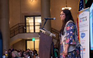 Exclusive Highlights from GSNorCal's Celebrating G.I.R.L.s Event with Sylvia Acevedo