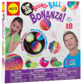 Bouncy Ball Bonanza Kit