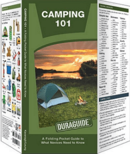 Camping Pocket Guide