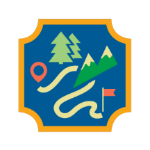 Ambassador Outdoor Badge