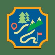 Ambassador Outdoor Badge