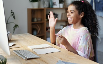 4 Tried-and-True Strategies for Virtual Girl Scout Meetings