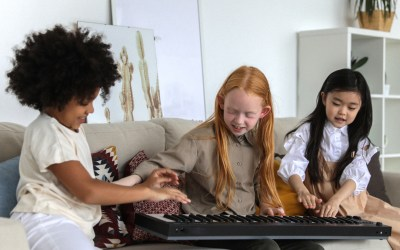 More Songs Every Girl Scout Should Know