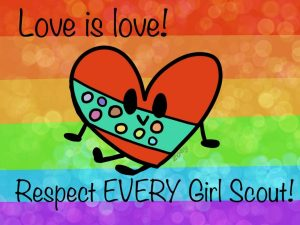 Love is Love by Zoey R.