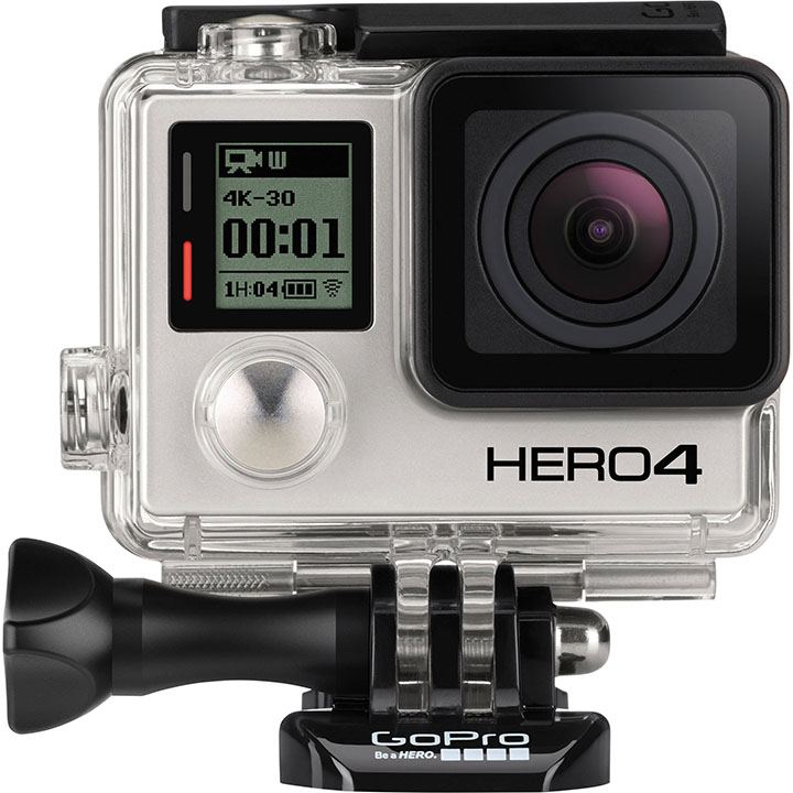 GoPro Filmmaking: How To Make It Work For Your Film