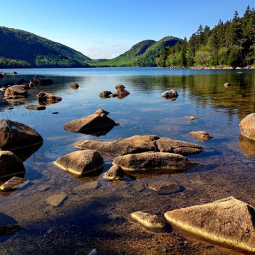 11 Best Day Hikes in Acadia National Park