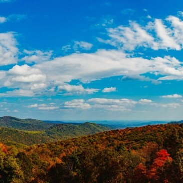 8 Best Day Hikes in Shenandoah National Park