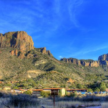 10 Best Day Hikes in Big Bend National Park