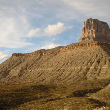 4 Best Day Hikes in Guadalupe Mountains National Park