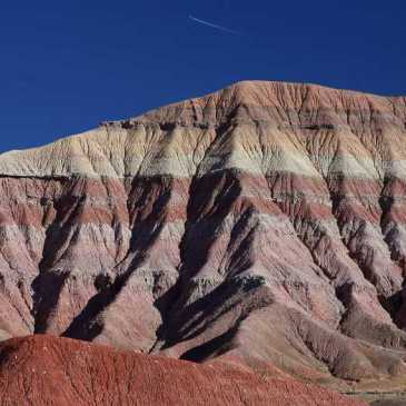 5 Best Day Hikes in Petrified Forest National Park