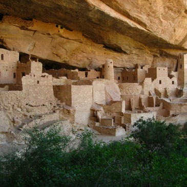 4 Best Day Hikes in Mesa Verde National Park