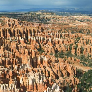 9 Best Day Hikes in Bryce Canyon National Park