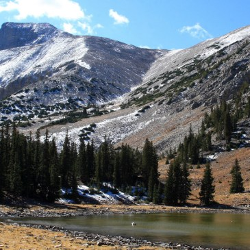 6 Best Day Hikes In Great Basin National Park