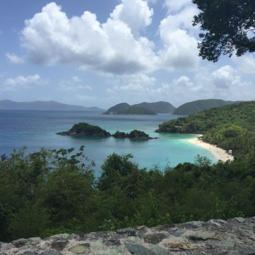 4 Best Day Hikes in Virgin Islands National Park