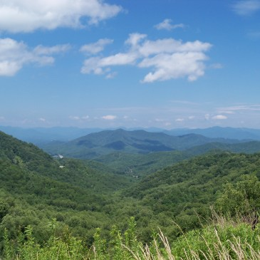 Best Hikes in Nantahala National Forest (NC)
