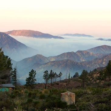 Best Hikes in Angeles National Forest (CA)