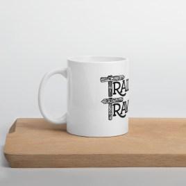 Trailhead Traveler Mug