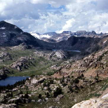 Best Hikes in Custer Gallatin National Forest (MT)