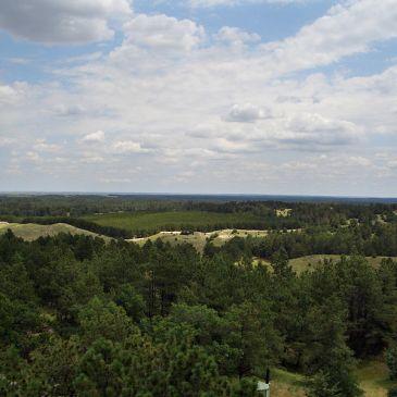 Best Hikes in the Nebraska National Forests (NE)