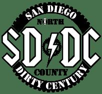 San Diego Dirty Century North County
