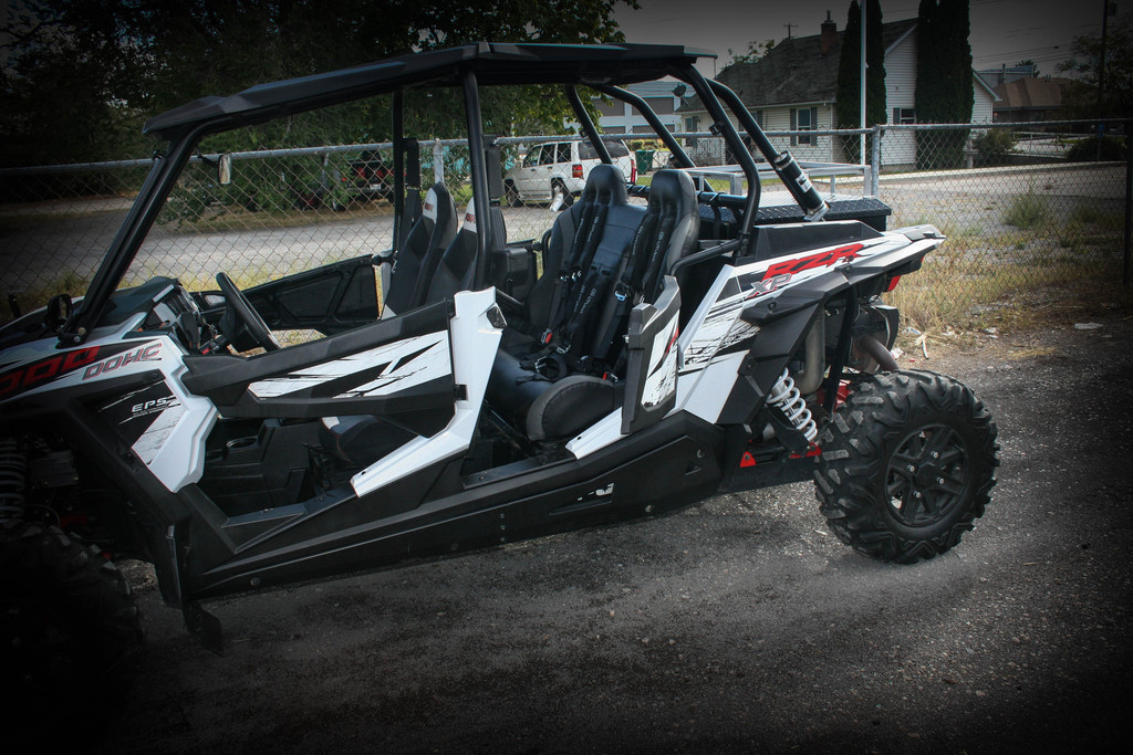 Polaris Rzr 1000 Rzr 1000s Rzr 1000 4 Seater Or Rzr Xp