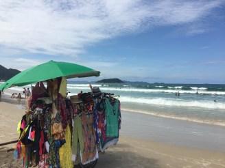 Thrifting and Bartering, Brazilian style! Photo credit: Alexandra Olsen