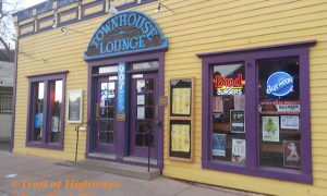 Townhouse Lounge-Manitou Springs-Colorado-Trail of Highways-RoadTrek TV-Organic Content-Marketing-Social SEO-Travel-Media-