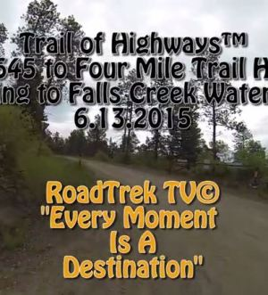 Four Mile Trail-Weminche Wilderness-Pagosa Springs-Colorado-Trail of Highways-RoadTrek TV-Get Lost in America-Organic-Content-Marketing-Social-Media-Travel-Tom Ski-Skibowski-Social SEO-Photography